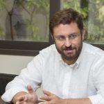 Κώστας Ζαχαριάδης: Η ΝΔ συμπεριφέρεται σαν κυβέρνηση ημετέρων